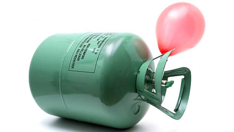 آیا گاز هلیوم برای محیط زیست خطرناک است ؟